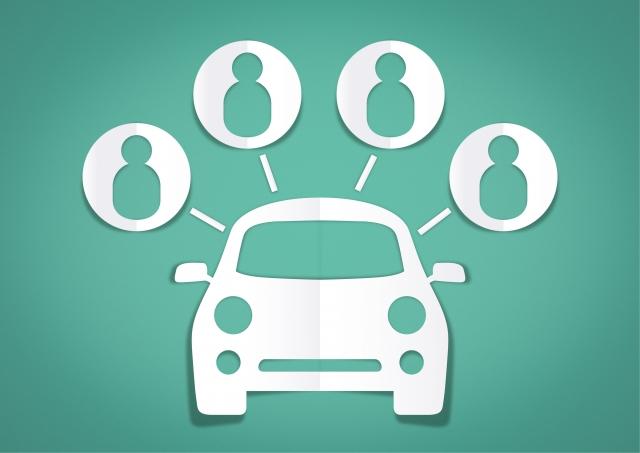 カーシェアリングと自動車購入の比較。1年間使って、もはや転勤族は車は買わなくて良いと考える理由