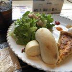 【赤ちゃんと一緒に行けるお店】札幌市中央区 cake&cafe collet