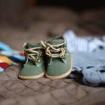 子供の靴のサイズをスマホアプリ「ぴったりIFME」で調べる方法
