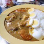 【ホットクック レシピ動画】チキンと野菜の無水カレー