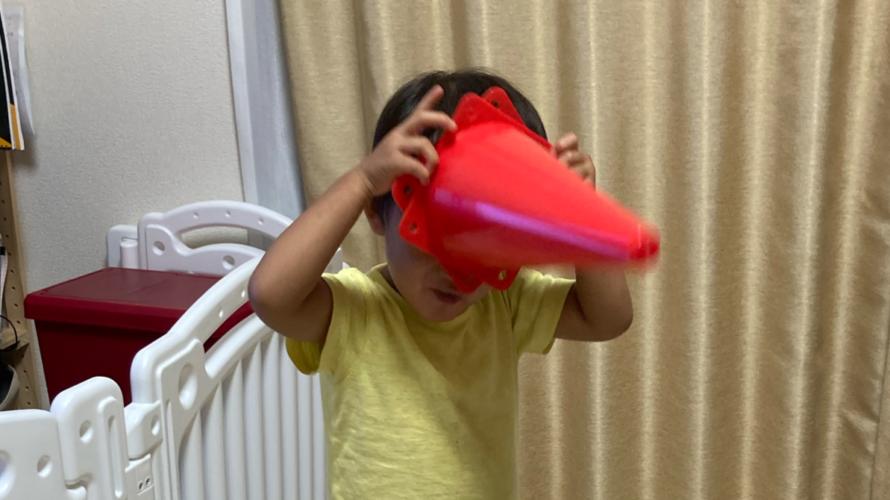 2020.08.27(Thu) おんぶで大満足の息子