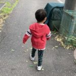 2020.09.27(Sun) 運動会の息子