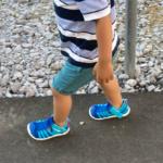 2020.07.28(Tue) 歩いて帰る息子