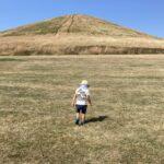 2021.07.18(Sun) でかい公園を満喫する息子